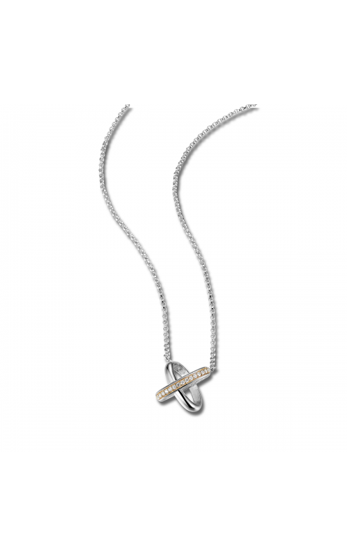 Elle Duet Necklace N0544 product image