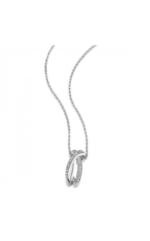 Elle River Necklace N0531 product image