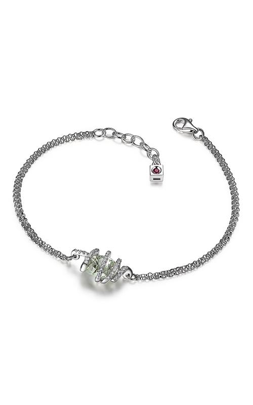 Elle Spiral Bracelet B0326 product image