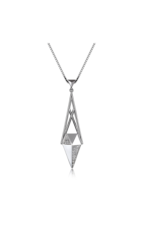 Elle Stiletto Necklace N0802 product image