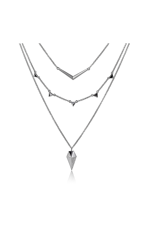 Elle Stiletto Necklace N0803 product image