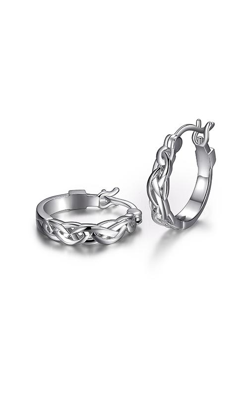 Elle Infinity Earring E0916 product image