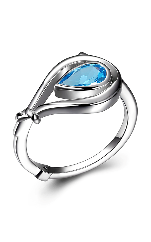 Elle Capture Fashion ring R03536 product image