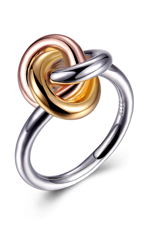 Elle Trefoil Fashion ring R0318 product image