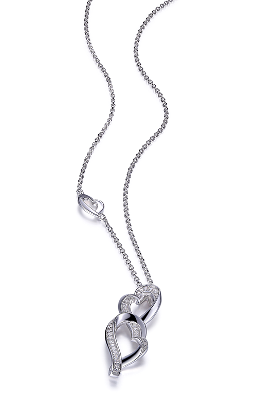 Elle Amour Necklace N0741 product image