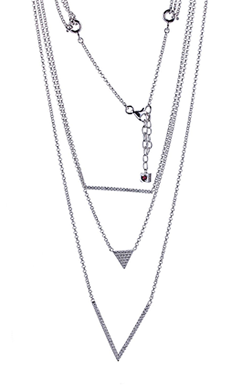 Elle Rodeo Drive Necklace N0753 product image