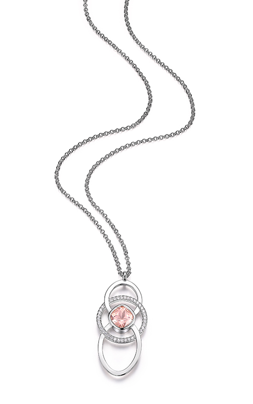 Elle Renaissance Necklace N0843 product image