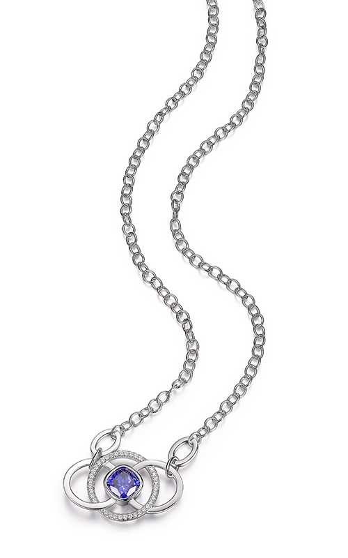 Elle Renaissance Necklace N0844 product image