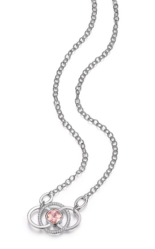 Elle Renaissance Necklace N0845 product image