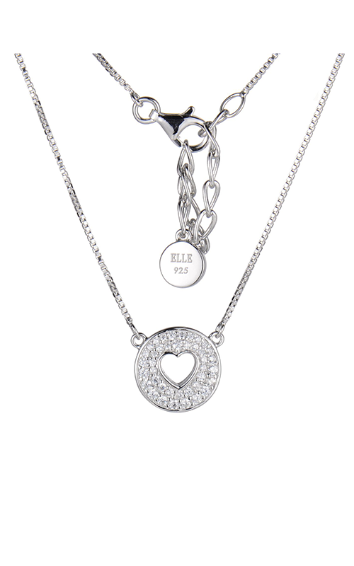 Elle Emotion Necklace N0667 product image