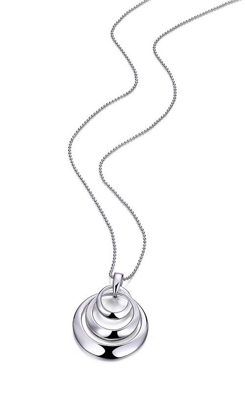 Elle Trilogy Necklace N0864 product image