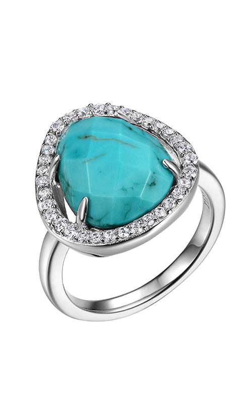 Elle Halo Fashion ring R0250 product image
