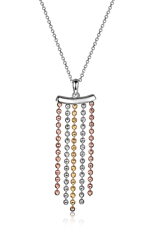 Elle Waterfall 2.0 Necklace N0862 product image