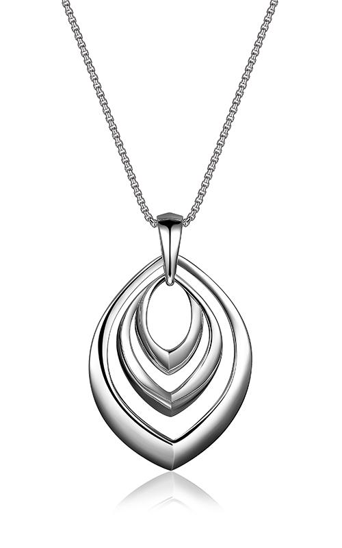 Elle Trilogy Necklace N0867 product image