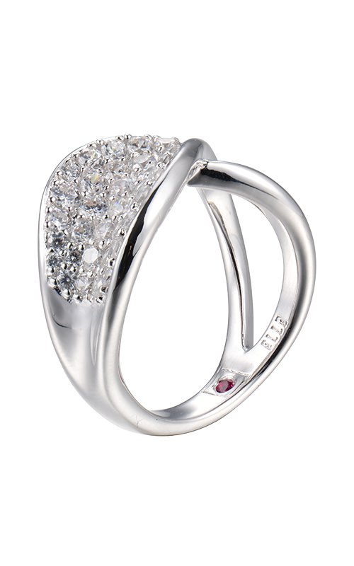 Elle Tango Fashion ring R02298 product image
