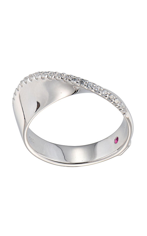 Elle Sleek Fashion ring R02707 product image