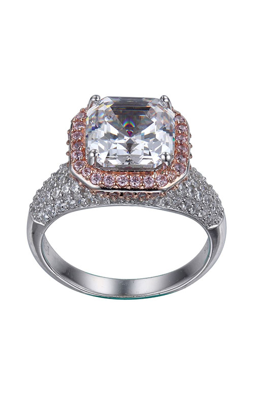 Elle Bliss Fashion ring R02898 product image
