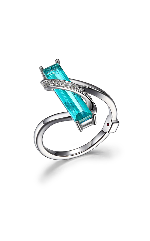 Elle Revolution Fashion ring R03627 product image