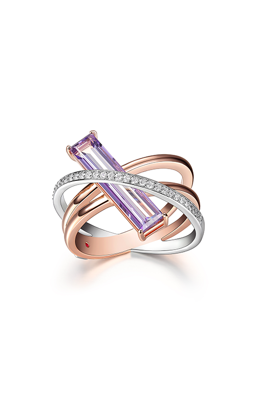 Elle Revolution Fashion ring R03639 product image