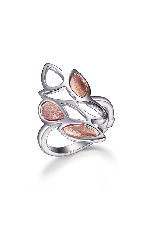 Elle Rose Petal Fashion ring R03759 product image