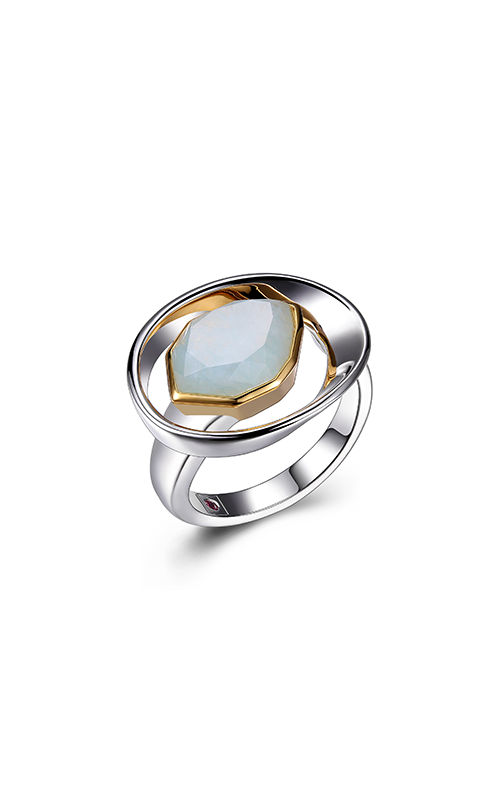 Elle Meteor Fashion ring R03848 product image