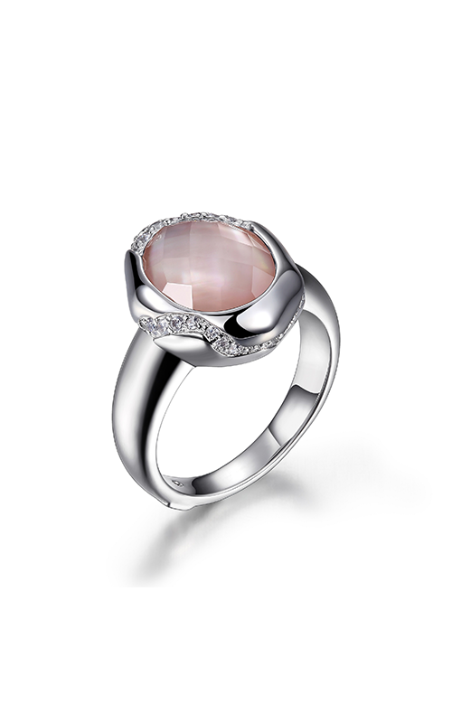 Elle Oasis Fashion ring R03857 product image