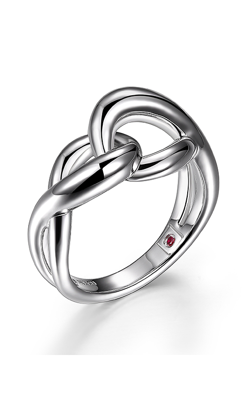 Elle Eternity Fashion ring R03878 product image