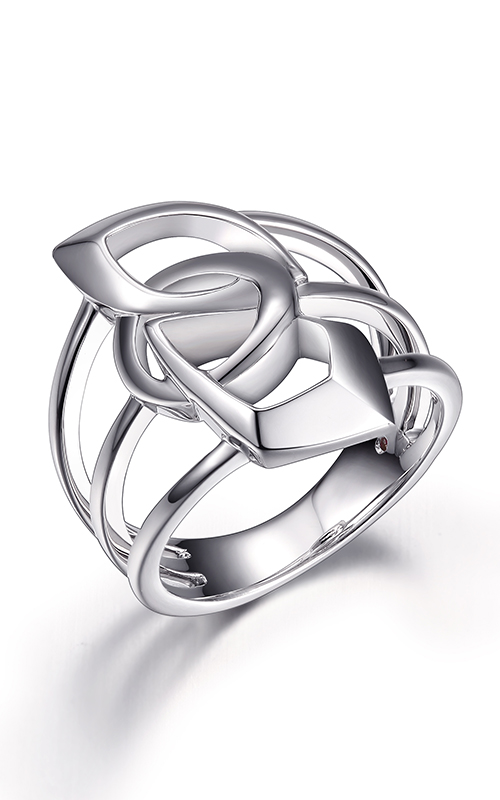 Elle Trilogy Fashion ring R03889 product image