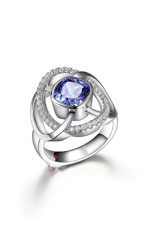 Elle Renaissance Fashion ring R03958 product image