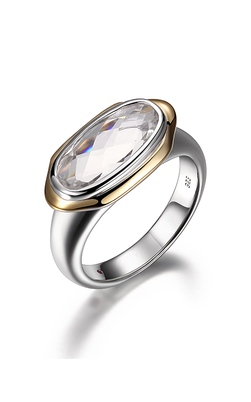 Elle Compass Rose 2.0 Fashion ring R04037 product image