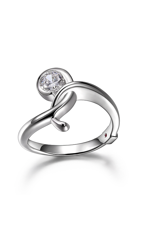 Elle Promises Fashion ring R04047 product image