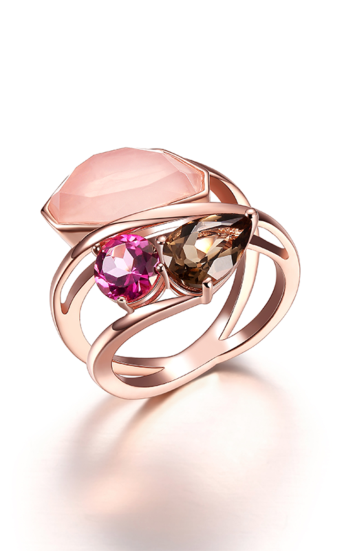 Elle Bouquet Fashion ring R04057 product image