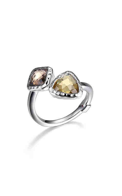 Elle Sunrise 2.0 Fashion ring R04078 product image