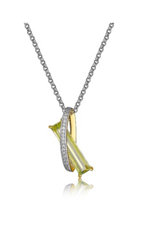 Elle Revolution Necklace N0893 product image