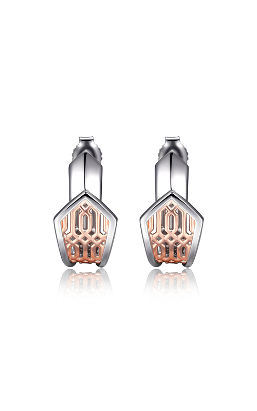 Elle Lattice Earring E0968 product image