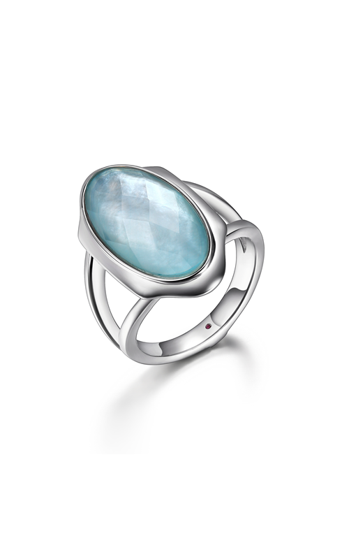 Elle Glacier Fashion ring R04128 product image