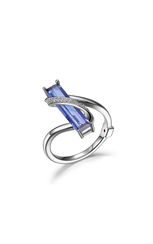 Elle Revolution Fashion ring R04259 product image