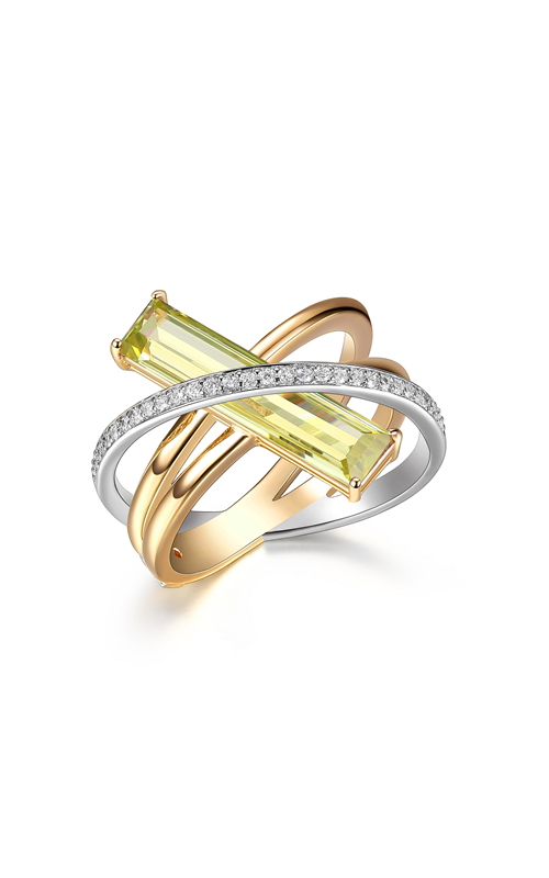 Elle Revolution Fashion ring R04248 product image