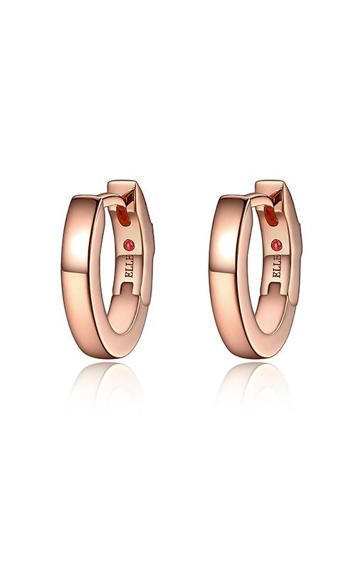 Elle Hoops Earring E01102R product image