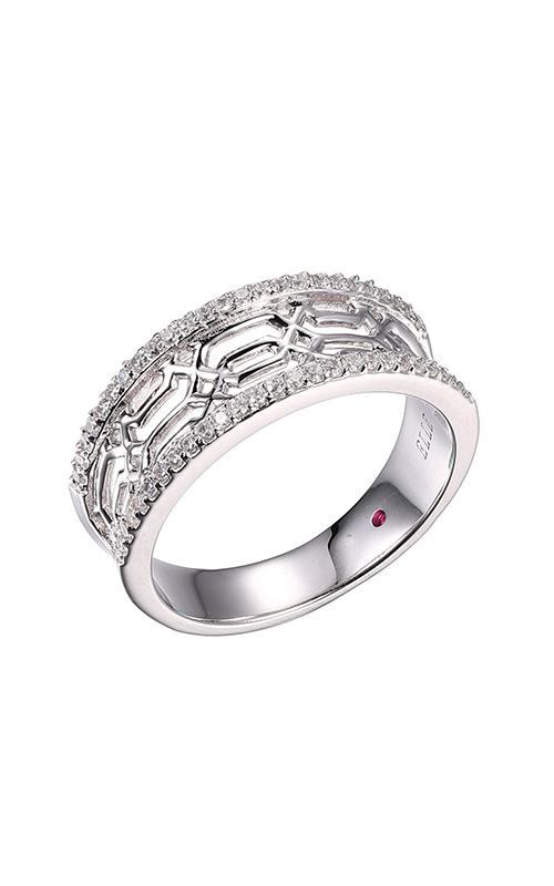 Elle Lattice Fashion ring R10046WZ9 product image