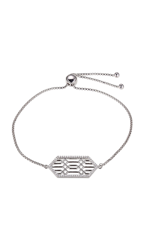 Elle Lattice Bracelet B10044WZ product image