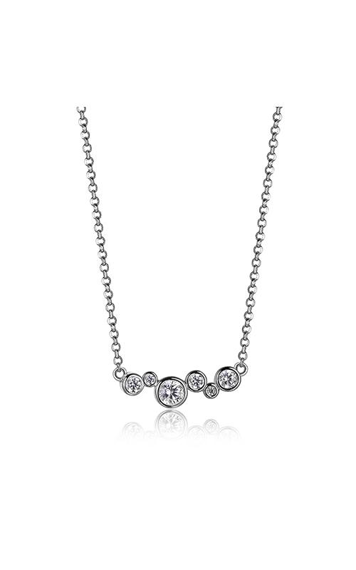Elle Bubble Necklace N10028WZ16 product image