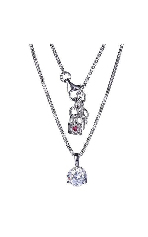 Elle Martini Necklace N10025WZ17 product image