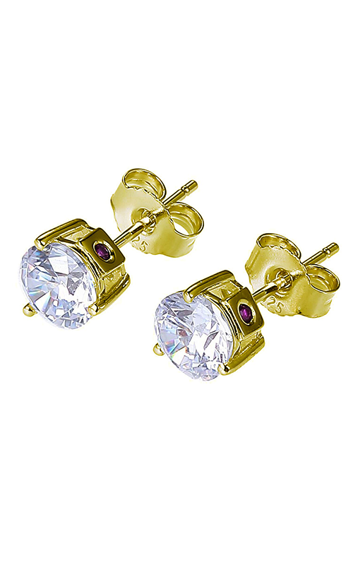 Elle Earrings E10025YZ product image