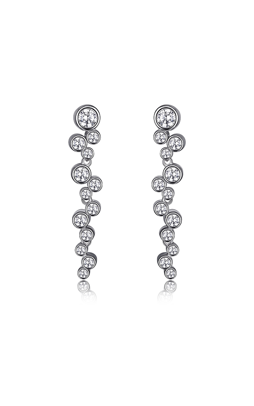 Elle Bubble Earring E10010WZ product image