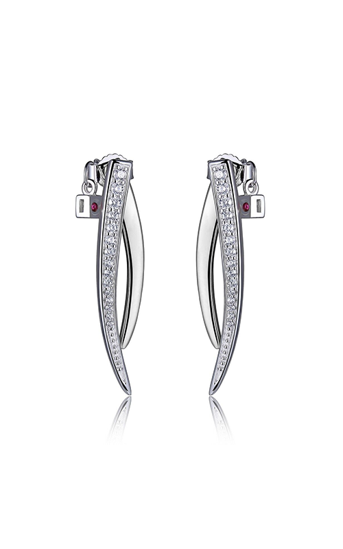 Elle Tryst Earring E10030WZ product image