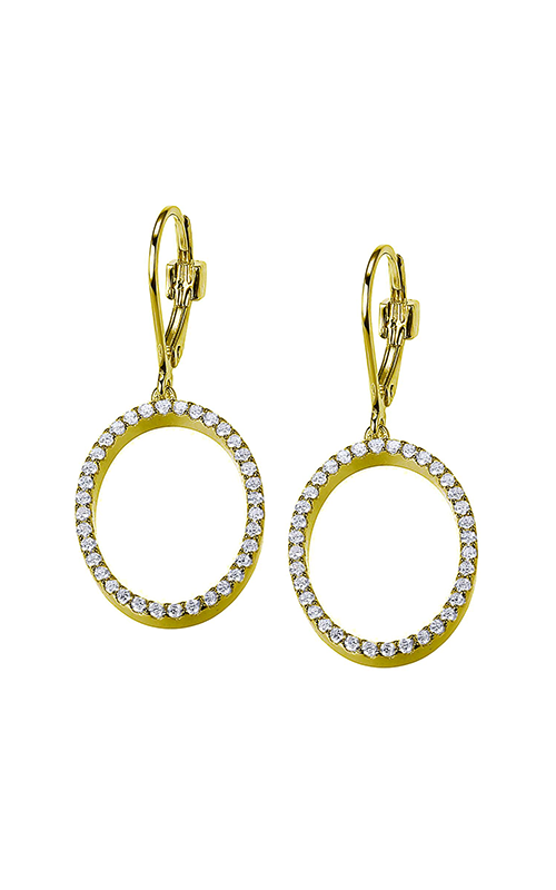 Elle Rodeo Drive Earring E10021YZ product image