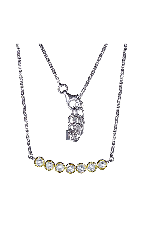 Elle Essence Necklace N10013YWZ17 product image