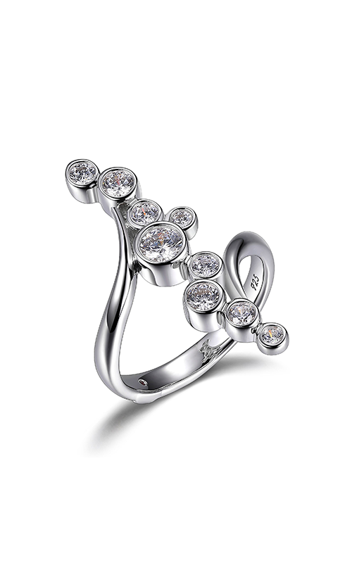 Elle Bubble Fashion ring R10010W8 product image