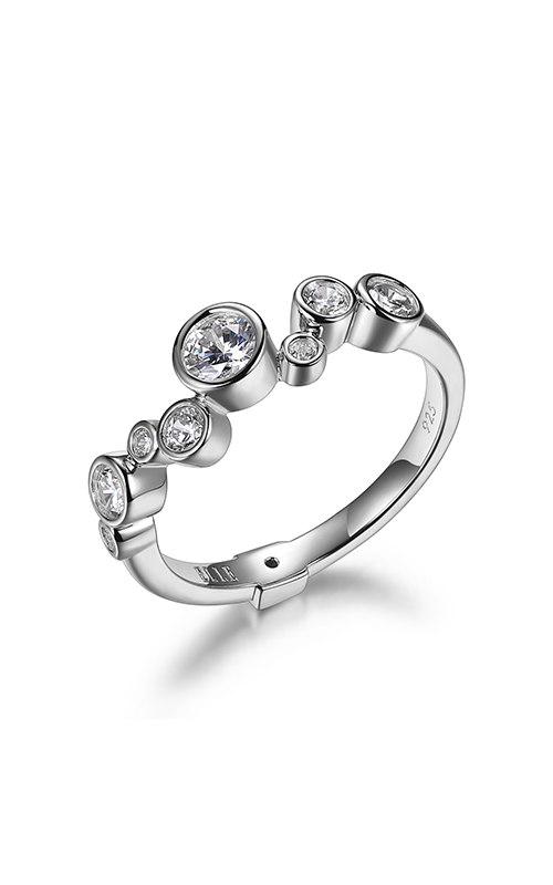 Elle Bubble Fashion ring R10009WZ9 product image
